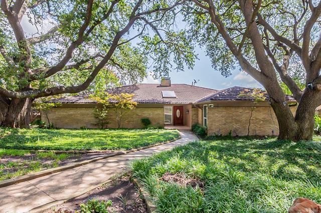8810 Vista Oaks Circle, Dallas, TX 75243 - #: 14661553