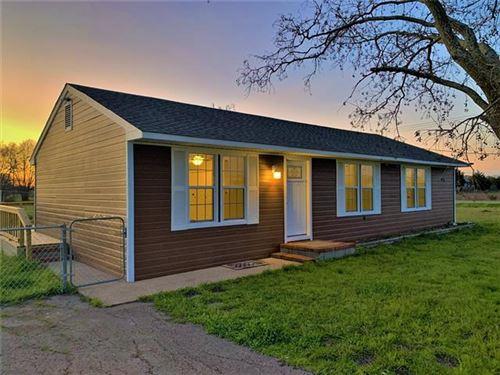 Photo of 8462 Traildust Drive, Quinlan, TX 75474 (MLS # 14303554)