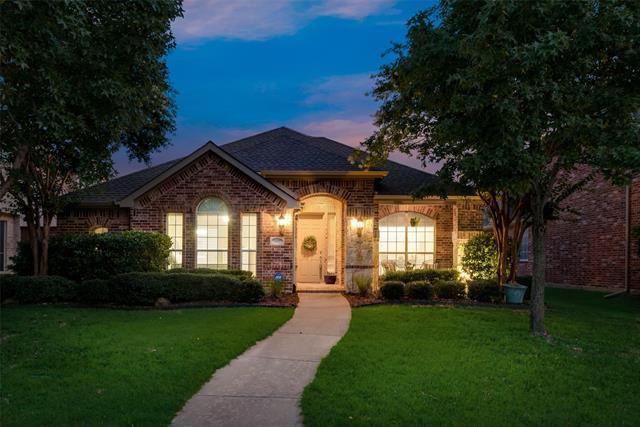 2497 Sedalia Court, Frisco, TX 75034 - #: 14376554