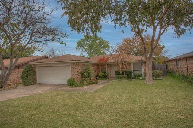 7025 Woodmoor Road, Fort Worth, TX 76133 - #: 14469554