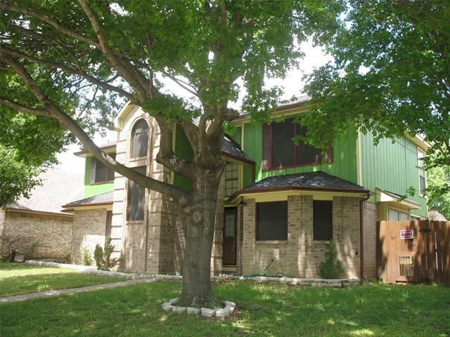 2880 Claremont Drive, Grand Prairie, TX 75052 - #: 14565554