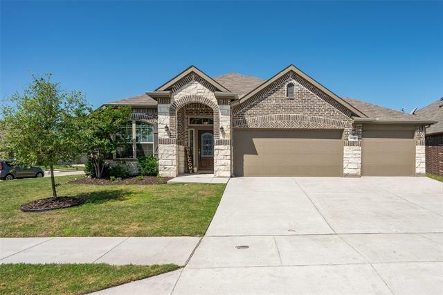 14601 Viking Lane, Fort Worth, TX 76052 - #: 14566554