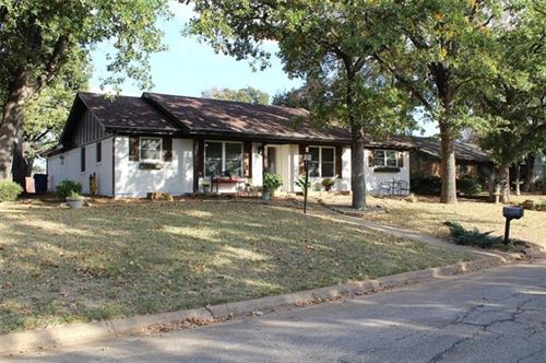 Photo of 3112 Frances Drive, Denison, TX 75020 (MLS # 14451555)