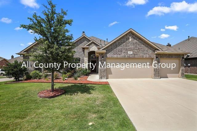 2101 Rosalinda Pass, Fort Worth, TX 76131 - #: 14361555