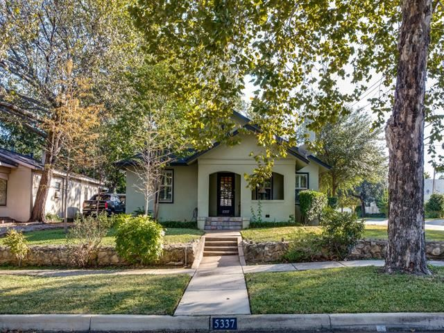 5337 Collinwood Avenue, Fort Worth, TX 76107 - #: 14462555