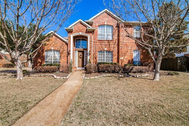 441 Ashley Place, Murphy, TX 75094 - #: 14520555