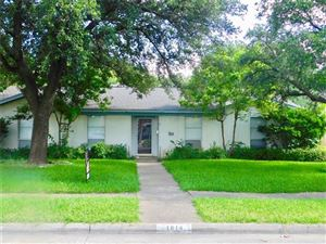 Photo of 1814 Mission Drive, Garland, TX 75042 (MLS # 14114556)