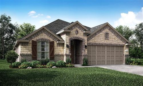 Photo of 4309 Caney Creek Circle, Celina, TX 75078 (MLS # 14404556)