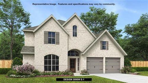 Photo of 4005 Oakmont Avenue, Denton, TX 76210 (MLS # 14694556)