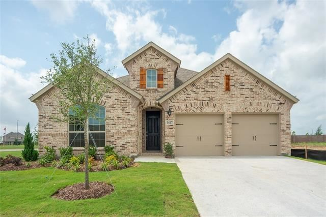 1617 Seabright Trail, Fort Worth, TX 76052 - #: 14101556