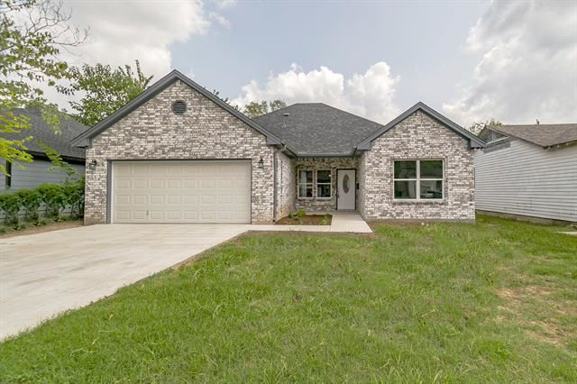 3855 Castleman Street, Fort Worth, TX 76119 - MLS#: 14437556