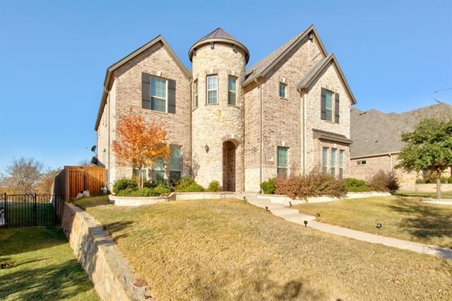 4920 Bateman Road, Fort Worth, TX 76244 - #: 14487556