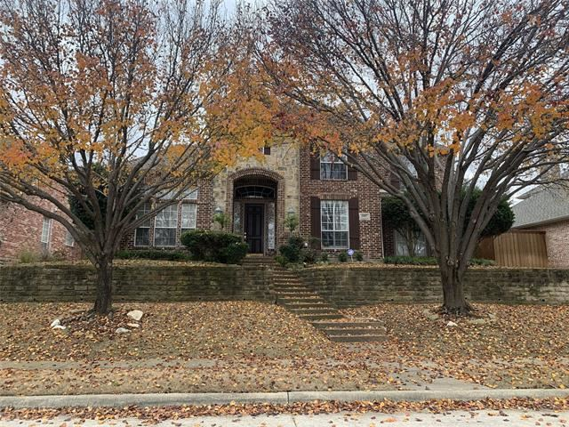 2007 Lunenburg Drive, Allen, TX 75013 - #: 14492556