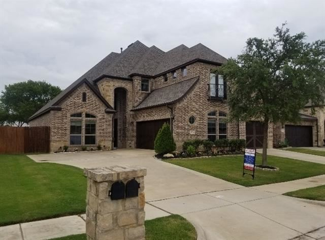 2916 Old Squall Drive, Fort Worth, TX 76118 - MLS#: 14629556