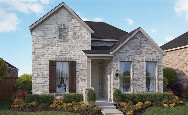 4320 Maple Bloom Drive, Arlington, TX 76005 - #: 14667556