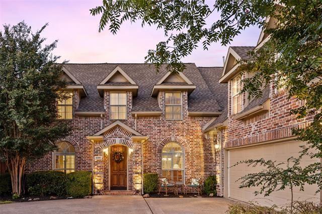 1206 Edgewood Lane, Allen, TX 75013 - MLS#: 14691556