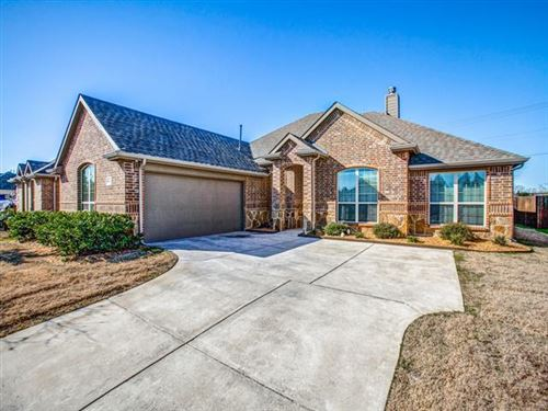Photo of 5013 Hidden Creek Road, Garland, TX 75043 (MLS # 14260557)