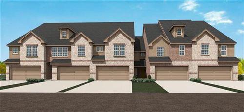 Photo of 6802 Jade Drive, Greenville, TX 75401 (MLS # 14600557)