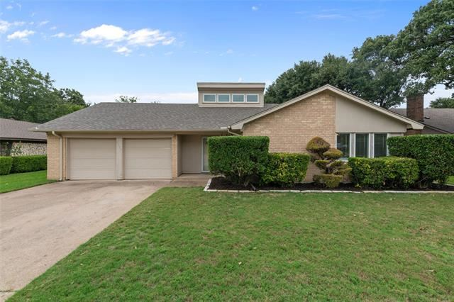 2705 PARTRIDGE Avenue, Arlington, TX 76017 - #: 14441557