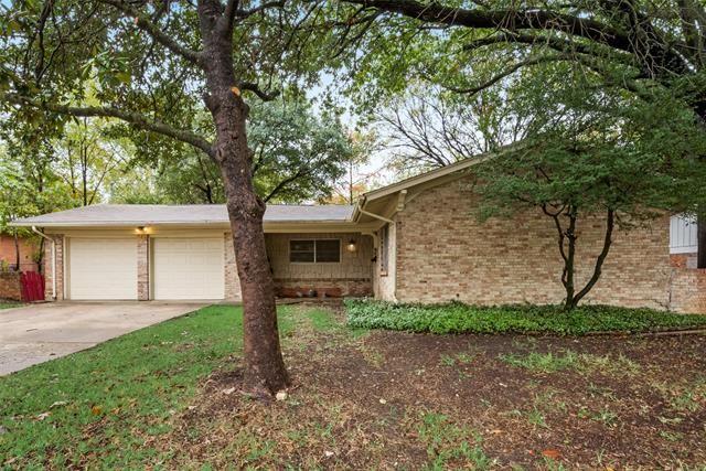 5725 Walla Avenue, Fort Worth, TX 76133 - #: 14462557
