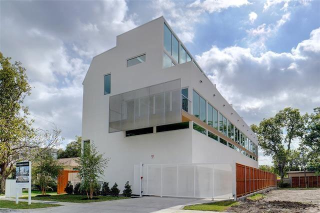 4626 Coles Manor Place #104, Dallas, TX 75204 - #: 14634557