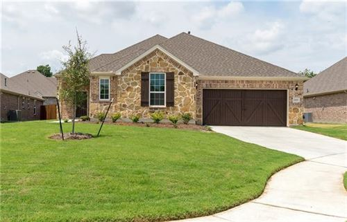 Photo of 2415 Richland Chambers Court, Wylie, TX 75098 (MLS # 14091558)