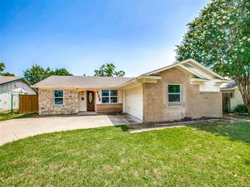 Photo of 709 Pinehurst Drive, Richardson, TX 75080 (MLS # 14380558)