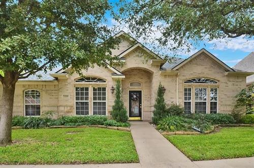Photo of 2221 Cachelle Court, Bedford, TX 76021 (MLS # 14433558)