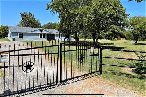 Photo of 161 DF Edwards Road, Sherman, TX 75090 (MLS # 14664558)