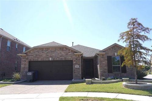 Photo of 404 Front Nine Avenue, Allen, TX 75002 (MLS # 14687558)