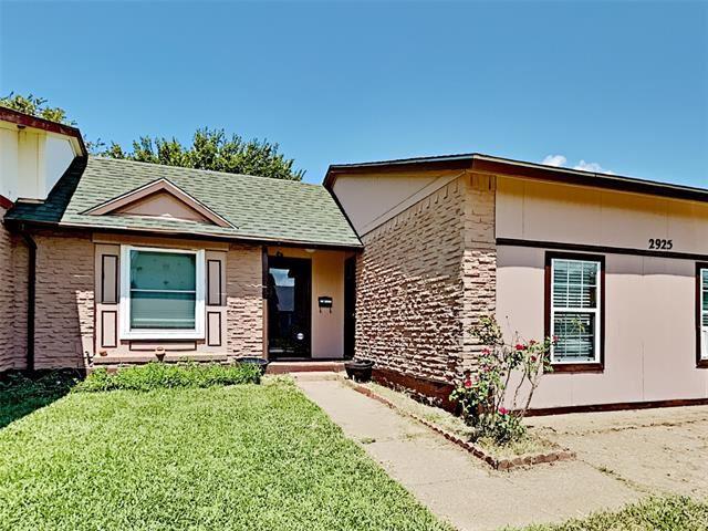 2925 Birchbrook Street, Grand Prairie, TX 75052 - #: 14618558