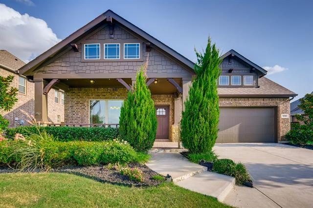 200 Gorgeous Road, Prosper, TX 75078 - MLS#: 14633558