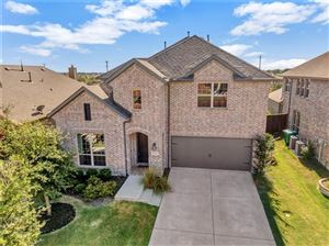 Photo of 1717 Forest Park Drive, Prosper, TX 75078 (MLS # 14144559)