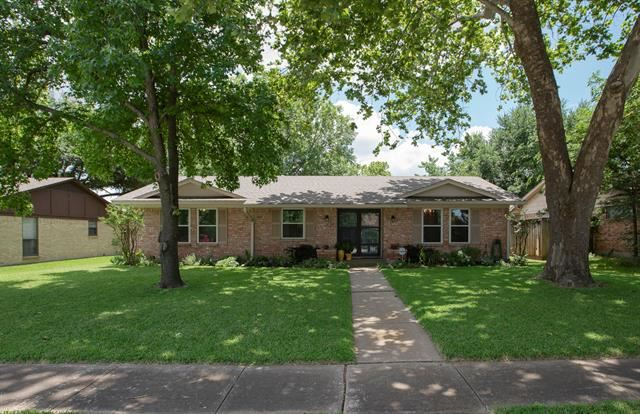 2504 Peppertree Place, Plano, TX 75074 - #: 14351559