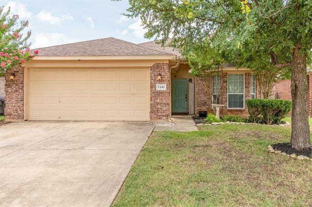 7241 Decoy Lane, Fort Worth, TX 76120 - MLS#: 14625559