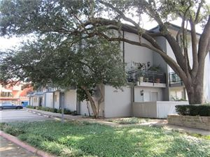 Photo of 4020 Holland Avenue #102, Dallas, TX 75219 (MLS # 13975560)