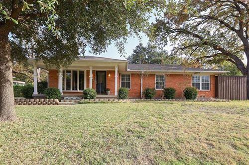 Photo of 6544 Ridgemont Drive, Dallas, TX 75214 (MLS # 14472560)