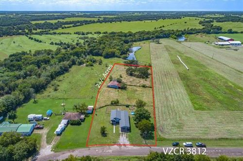 Photo of 825 Vz County Road 3812, Wills Point, TX 75169 (MLS # 14654560)