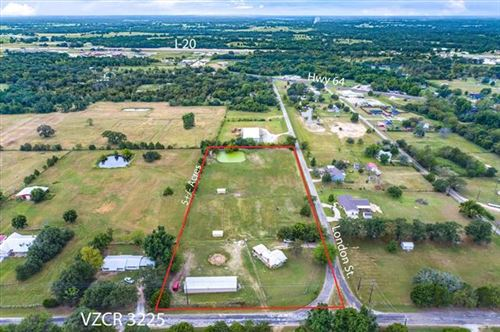 Photo of 149 VZ County Road 3225, Wills Point, TX 75169 (MLS # 14672560)