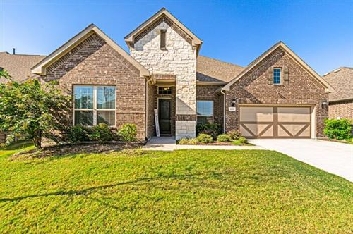 Photo of 1609 Frankford Drive, Forney, TX 75126 (MLS # 14674560)