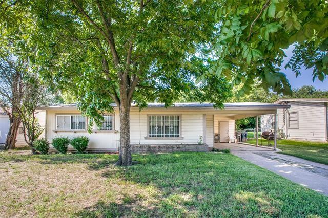 4424 Littlejohn Avenue, Fort Worth, TX 76105 - MLS#: 14602560