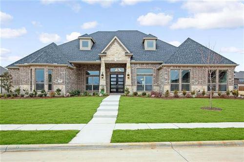 Photo of 809 Tennington Lane, Shady Shores, TX 76208 (MLS # 14283561)