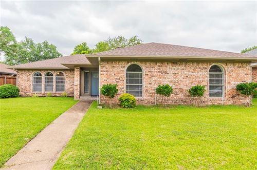 Photo of 1034 Westminster Lane, Garland, TX 75040 (MLS # 14378561)