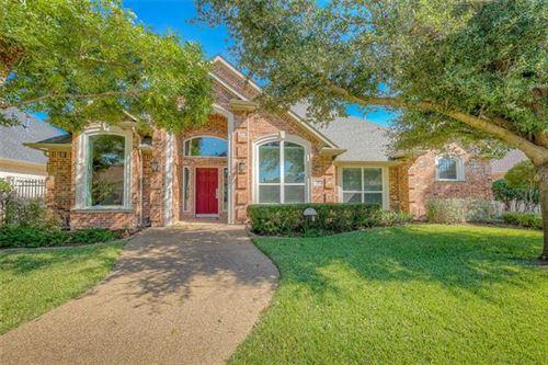 Photo of 1017 Sunningdale, Richardson, TX 75081 (MLS # 14694561)