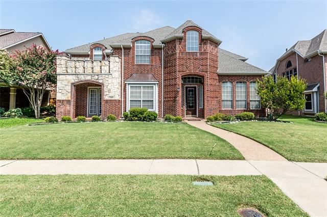 Photo for 1218 Bridgeway Lane, Allen, TX 75013 (MLS # 13693561)