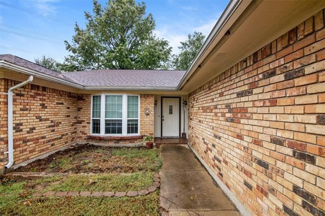 5602 Smouldering Wood Court, Arlington, TX 76016 - #: 14462561