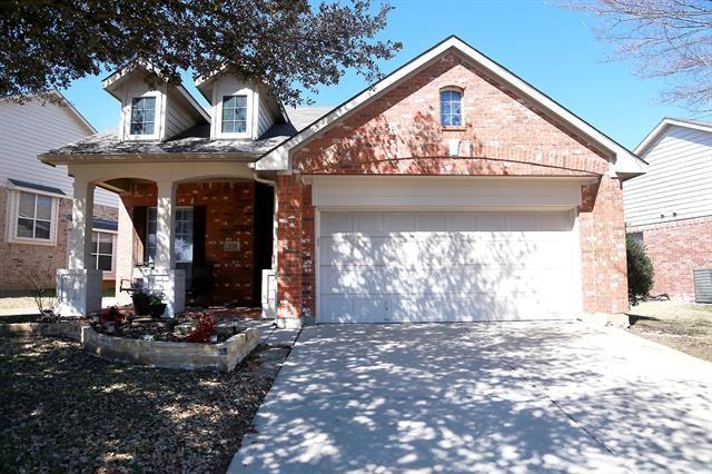 520 Winbridge Lane, Haslet, TX 76052 - #: 14526561