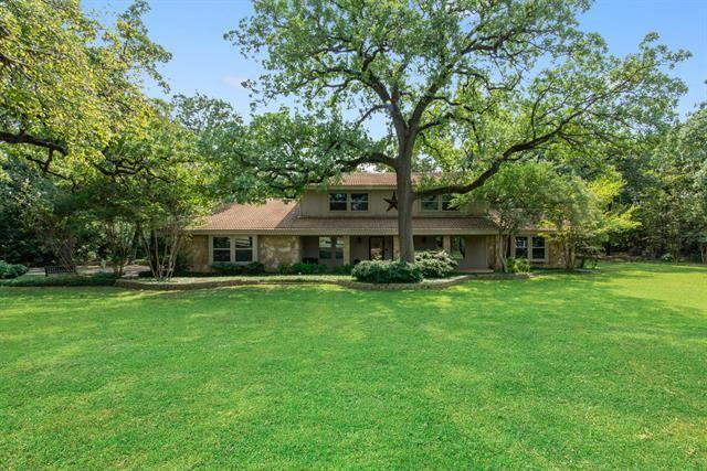 3704 Redstone Drive, Arlington, TX 76001 - #: 14454562