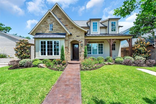 5528 Collinwood Avenue, Fort Worth, TX 76107 - #: 14562562