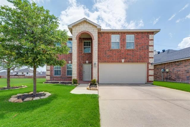 12660 Mourning Dove Lane, Fort Worth, TX 76244 - #: 14567562